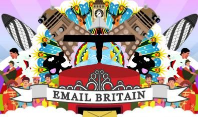 email britain