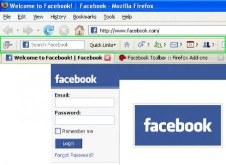 estensioni firefox facebook
