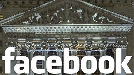 facebook borsa
