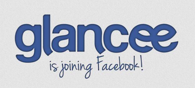 facebook glancee