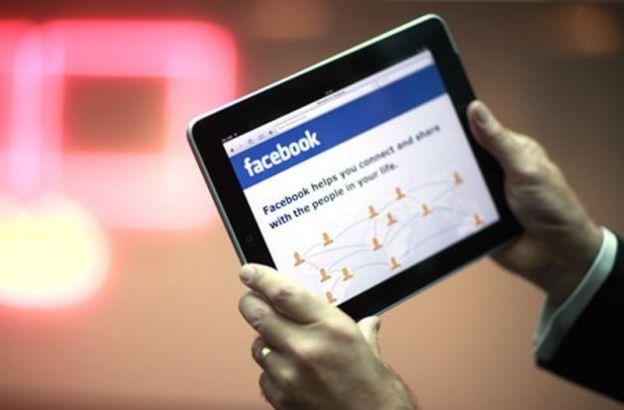 facebook ipad download