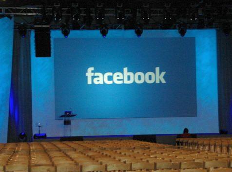facebook platea