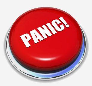 Facebook Panic Button