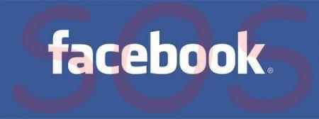 Facebook SOS