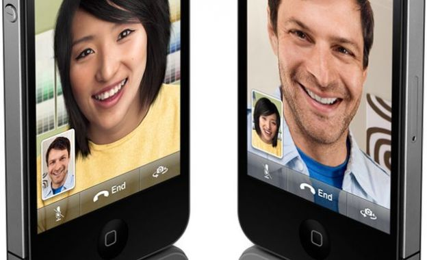 facetime iphone videochiamate