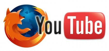 firefox youtube video blocco