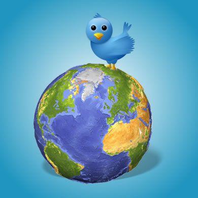 followes twitter