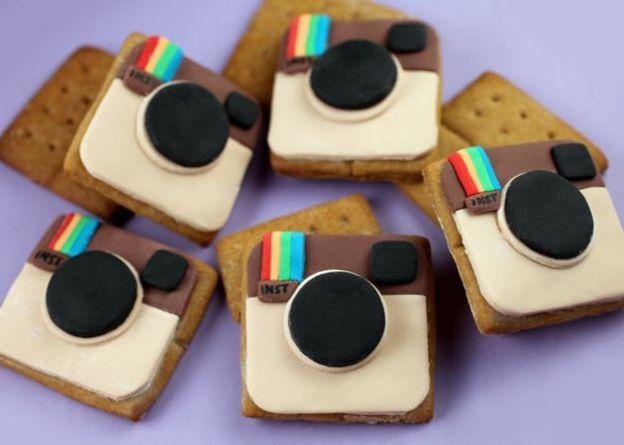 foto iphone instagram facebook
