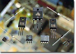 semiconduttori
