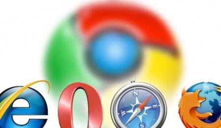 google chrome 11 browser