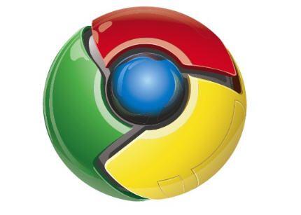 google chrome 13 barra