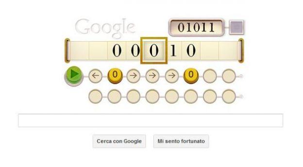 google doodle alan turing