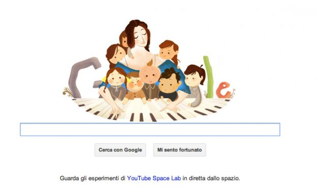 google doodle clara shumann