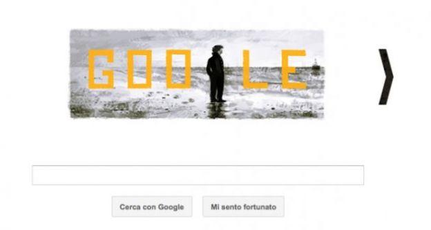 google doodle françois truffaut