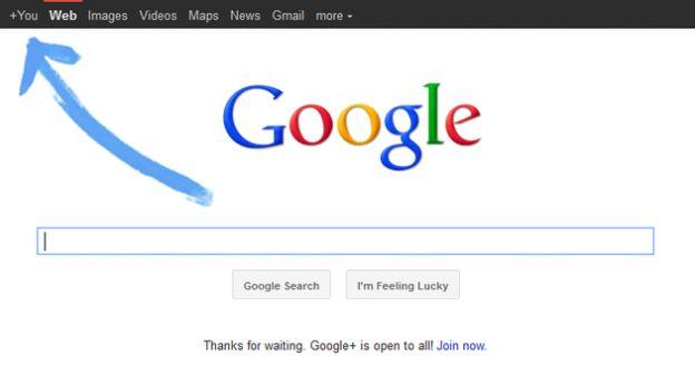 google plus aperto pubblico