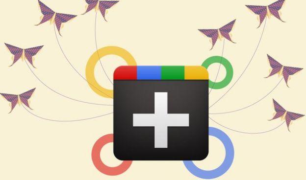 google plus cerchie voice