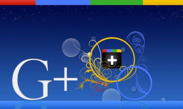 google plus pop up profilo