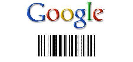 Google Bar Code