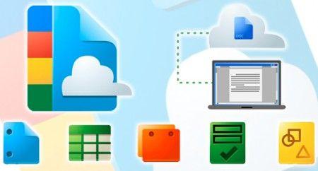 google docs cloud