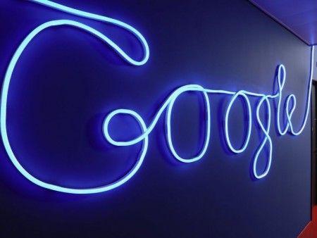 google neon