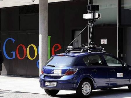 Google Street View Privacy