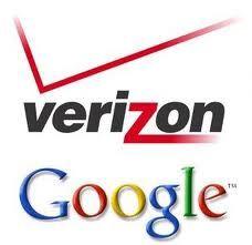 Google Verizon