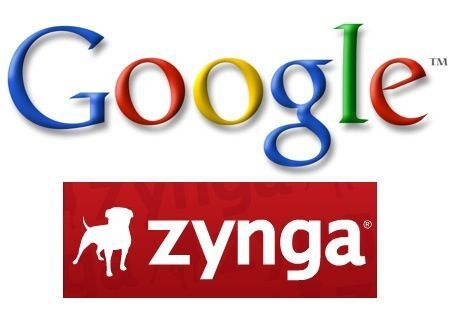 Google e Zynga insieme per creare Google Games?