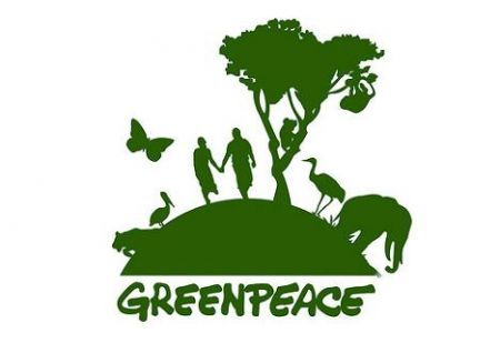 Greenpeace vs cloud computing