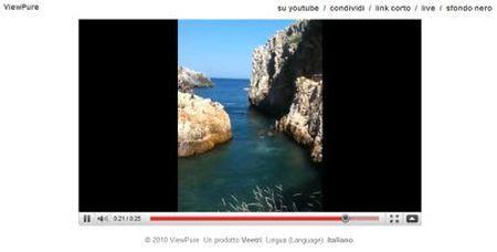 guardare video on line