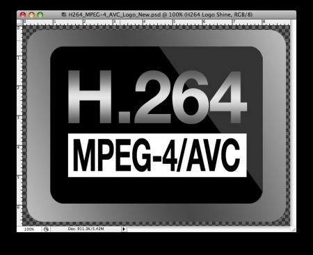 H.264 YouTube