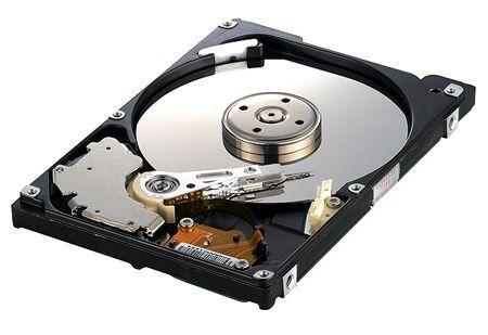 Hard Disk SATA 3.0