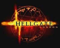 Hellgate London logo