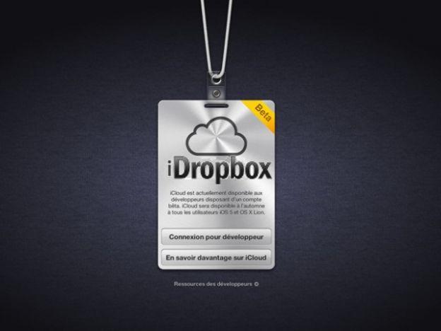 iDropbox