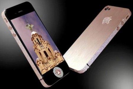 iPhone 4 Stuart Hughes