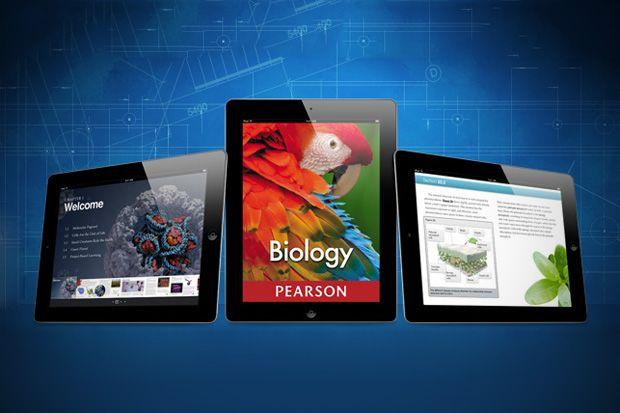 ibooks libri scolastici