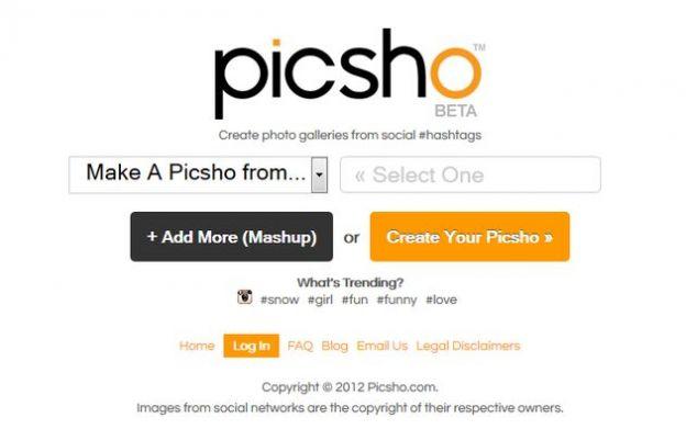 immagini internet picsho