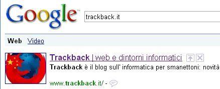immagini dei blog su google
