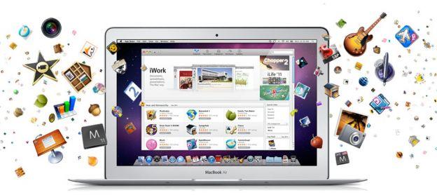 installare programmi mac