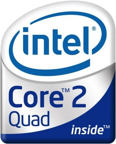 intel quad-core