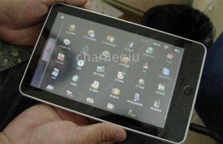 Apple iPad clone Android