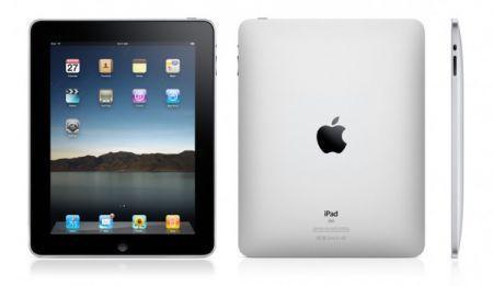 Apple iPad WiFi DHCP
