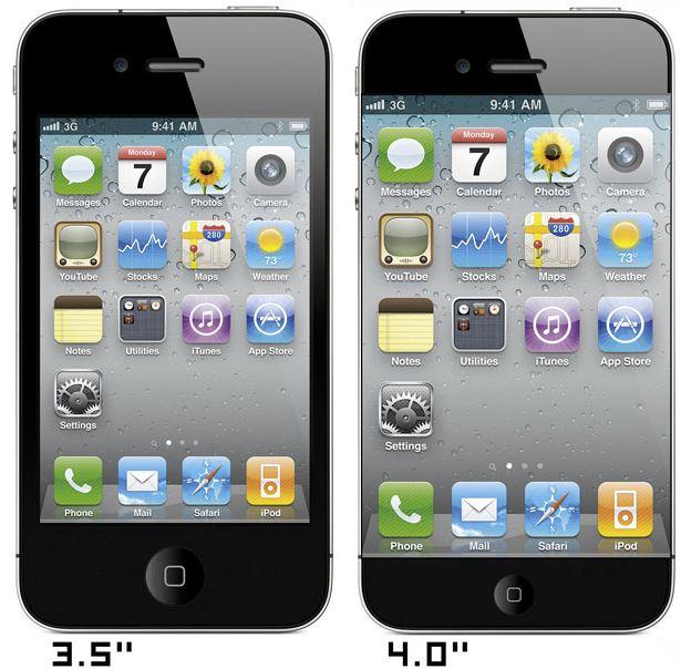 iphone 5 presentazione