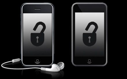 ipod touch iphone jailbreak