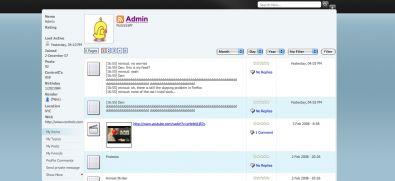 ControlC screenshot