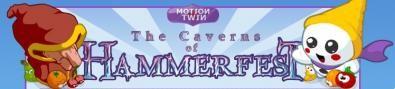 hammerfest banner