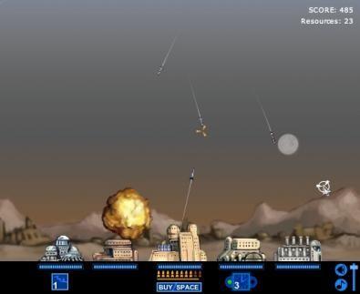 MAD screenshot
