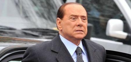 iSilvio Apple iPhone Silvio Berlusconi