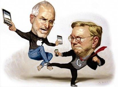 jobs vs schmidt