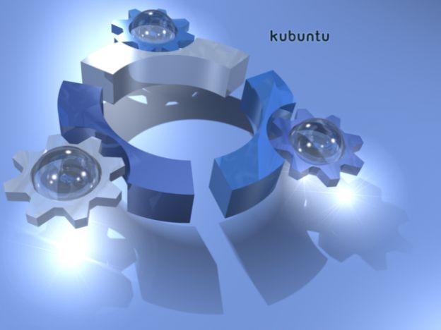 kubuntu3d