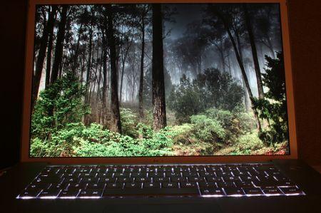 Laptop e ambiente